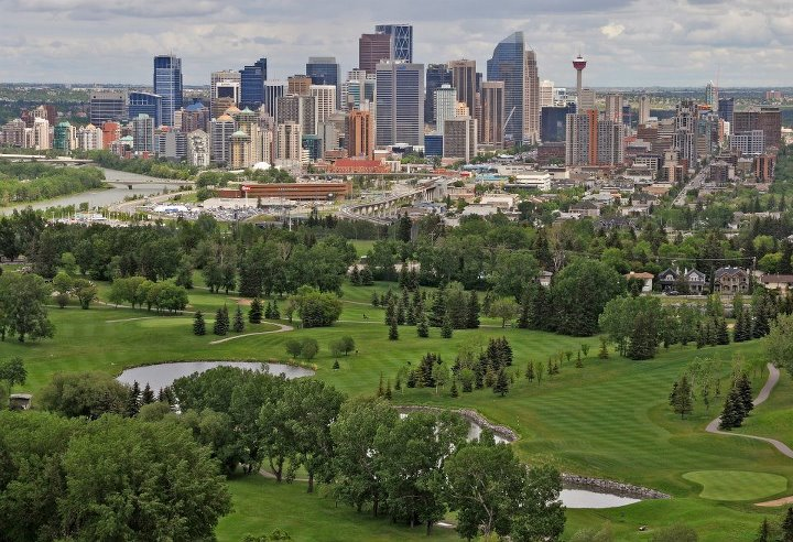 Is Calgary Real Estate Still Affordable?