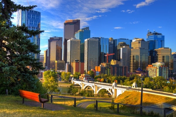 Calgary Home Prices Down Slightly in June 2016