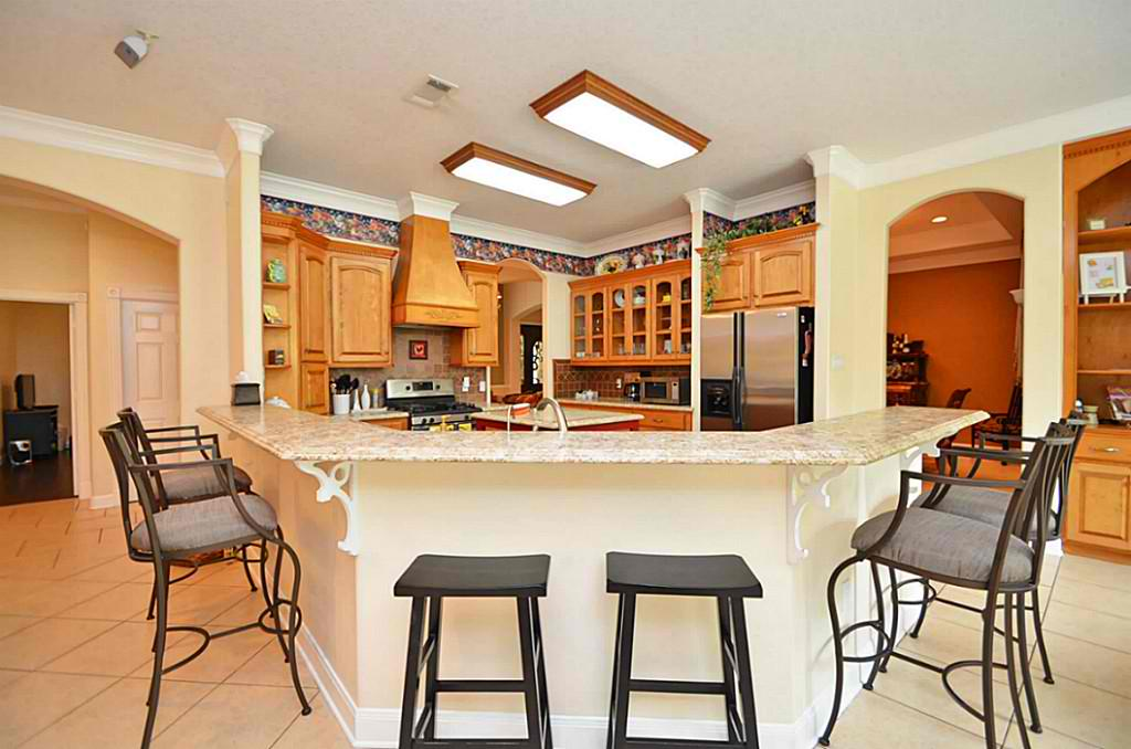 Why A Modern Kitchen Makes A Difference In Selling Your Calgary House