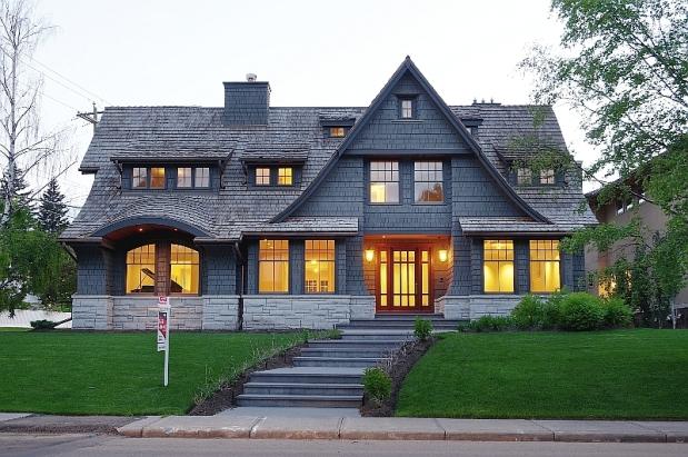 Canada 39 s wealthiest neighbourhoods for Home builders in canada