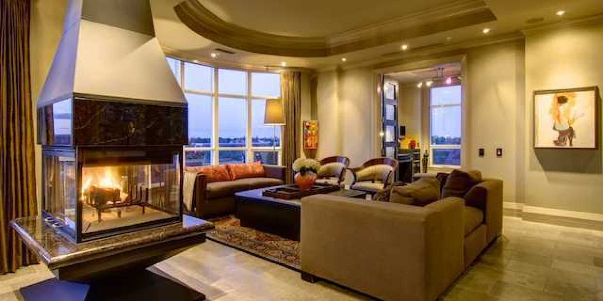 Lifestyle Benefits of Calgary Condos - Great Views