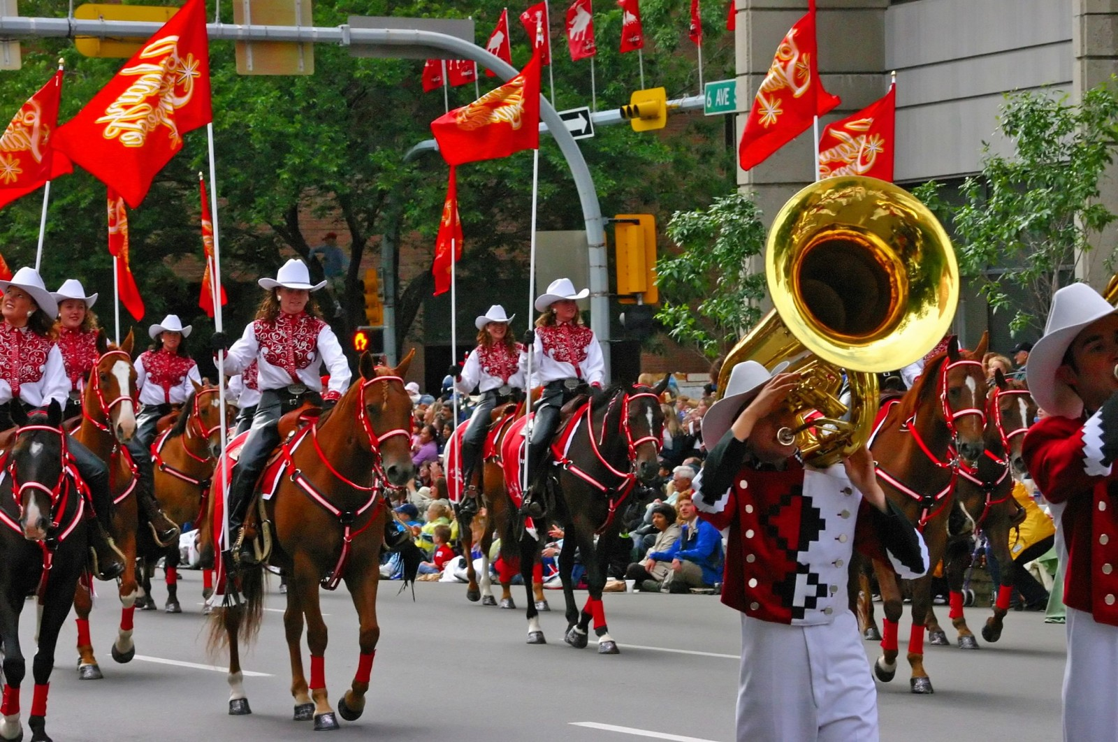 Why Is The Calgary Stampede Important