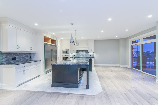 Aspen Summit Home For Sale Calgary Eating Area